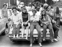 sixties groove