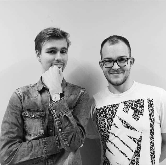 Thomas & Philip