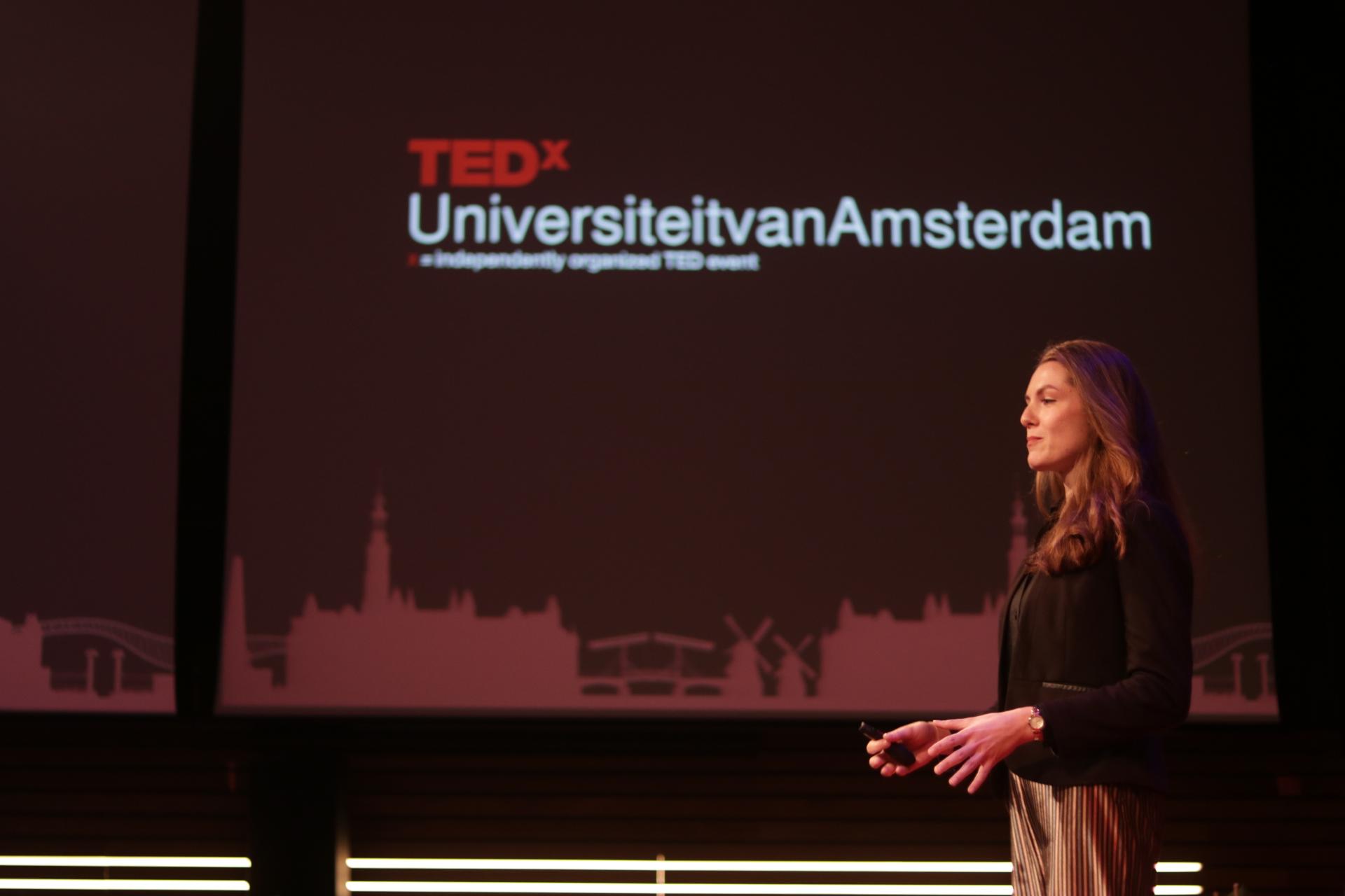 TEDxUvA