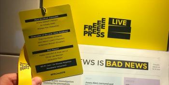 Free Press Live