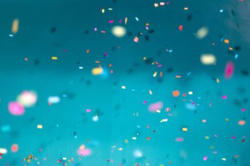 confettiregen