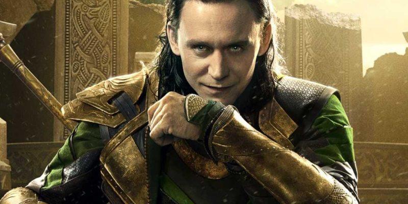Loki, Avengers, Marvel