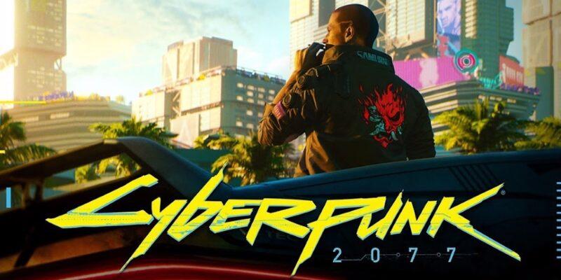Cyberpunk 20177