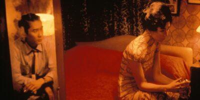 So Pretty So Sad _ Doomed Romance in Cinema