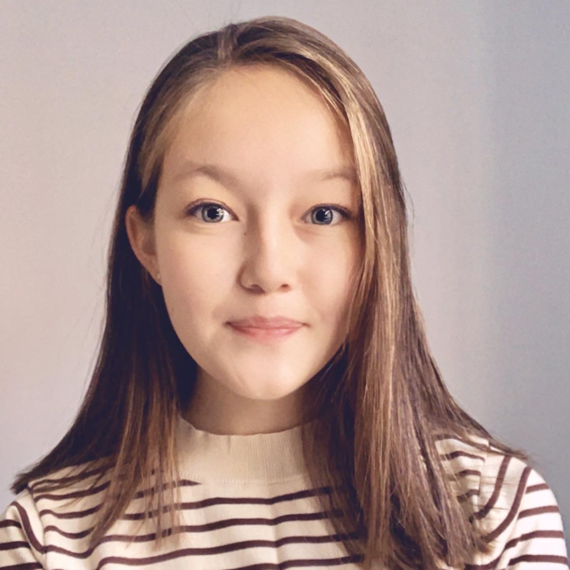 Gaukhar Orkashbayeva