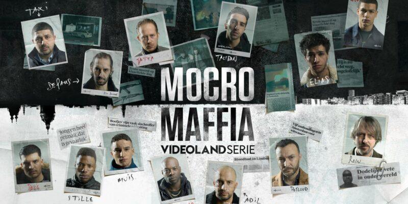 Mocro Mafia, crime, Moroccan