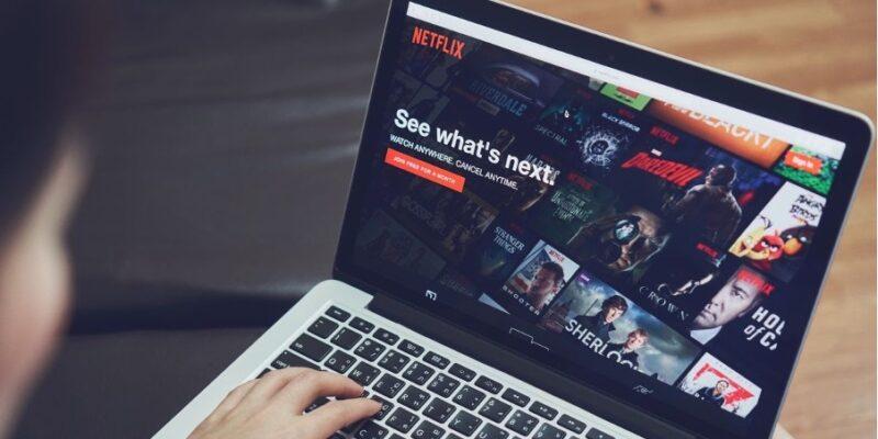 Netflix Use