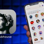 Clubhouse, what is clubhouse, app