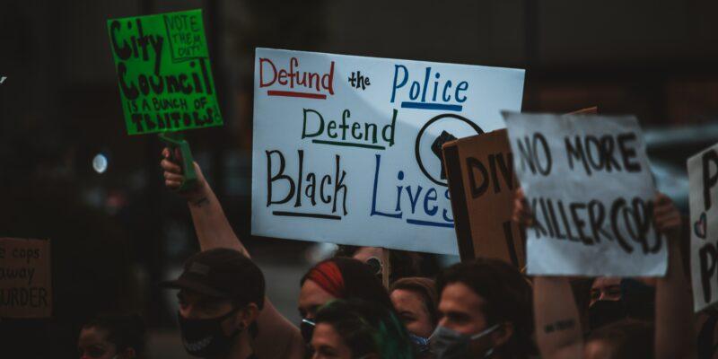 politieracisme, politiegeweld, black lives matter