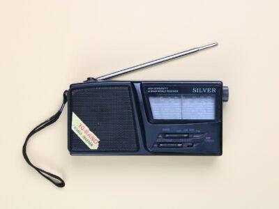 Artic Radio, Artic Outpost Radio, Longyearbyen