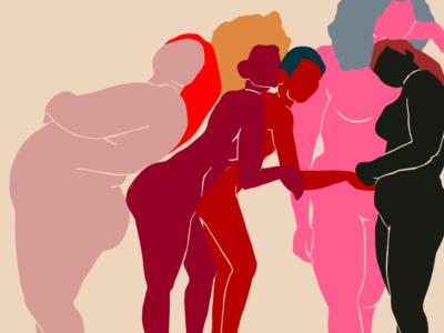Body Positivity, Body Neutrality, Body