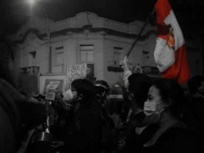 Peruvian elections