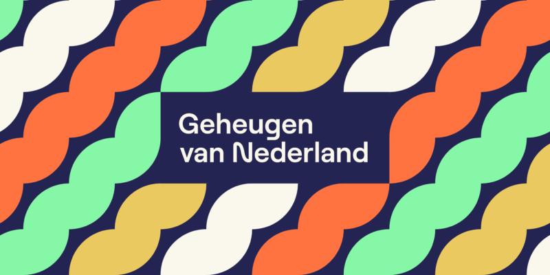 Geheugen van Nederland, Museum, Campaign