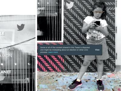 Twitter, Misleading, Labels, Tweets