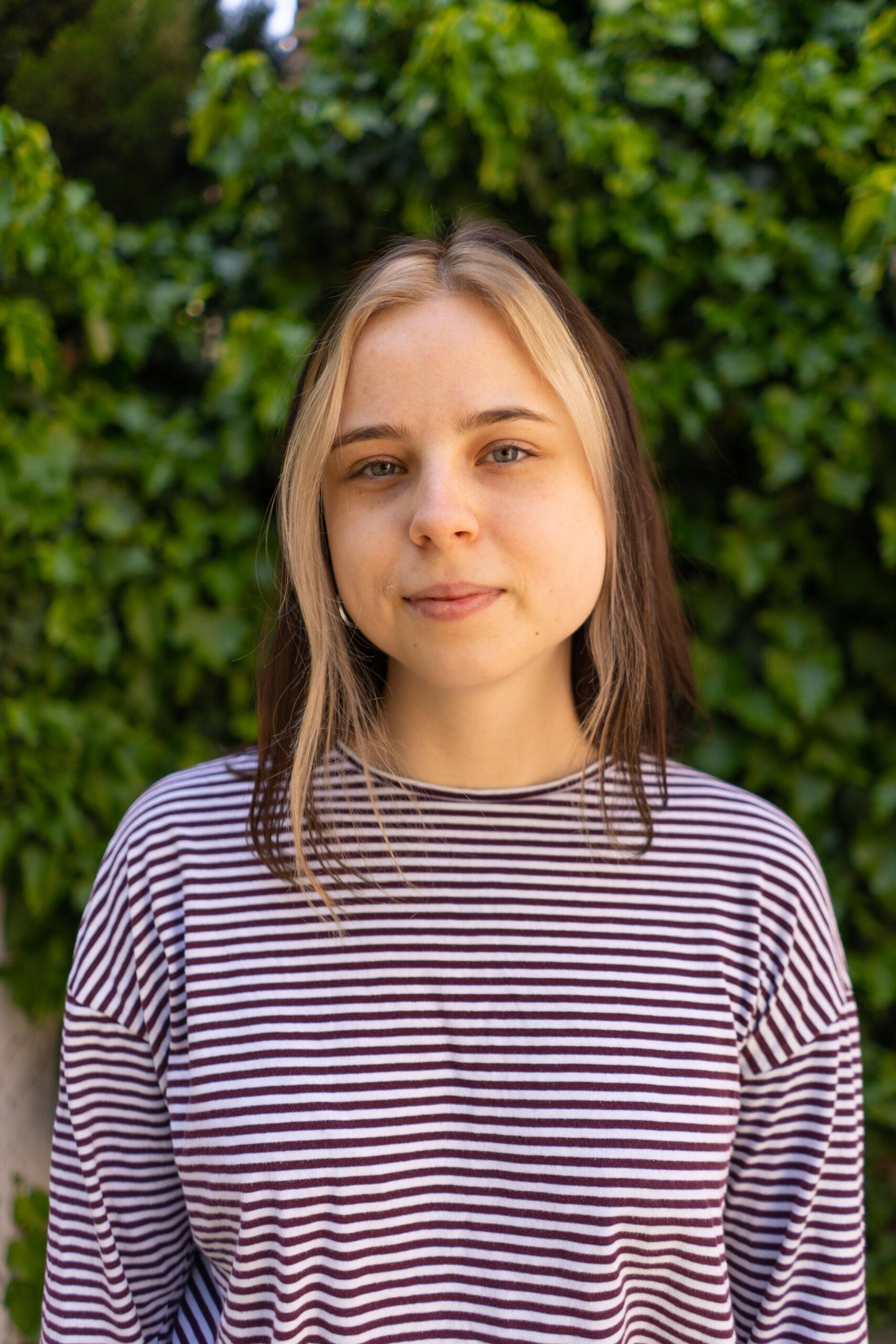 Ludmila Cmarkova